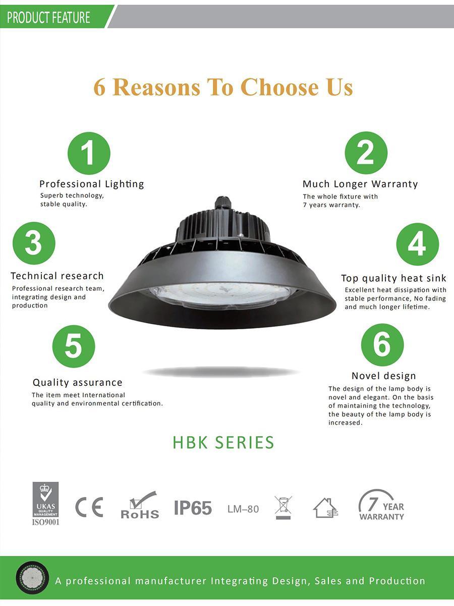 led high bay lights for sale